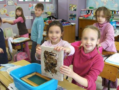 ateliers-enfants - atelier-papier-vegetal-enfants-5